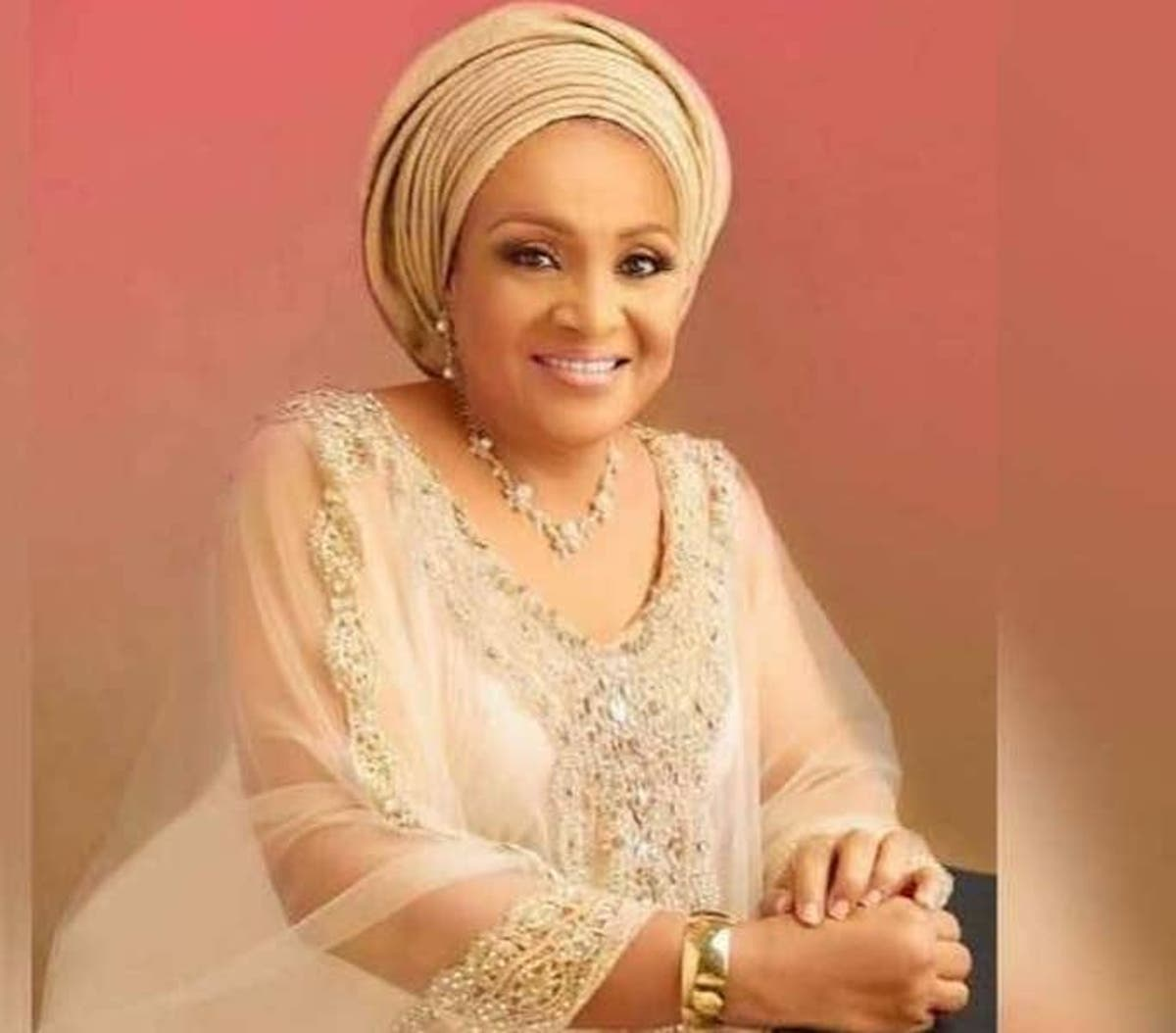Family confirms death of Florence Ajimobi's mother