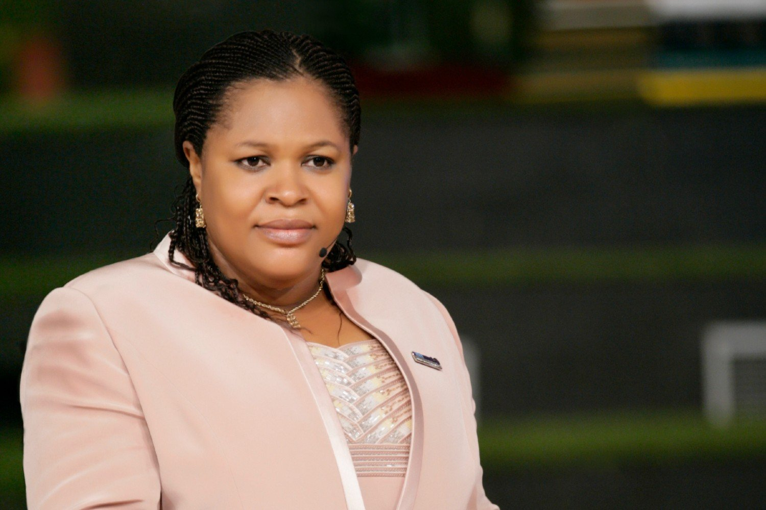 SCOAN: Synagogue in crisis as members reject TB Joshua's wife, Evelyn as successor