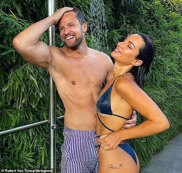 Too Hot to Handle's Rob has split from Christina and reveals their romance became 'uncomfortable'