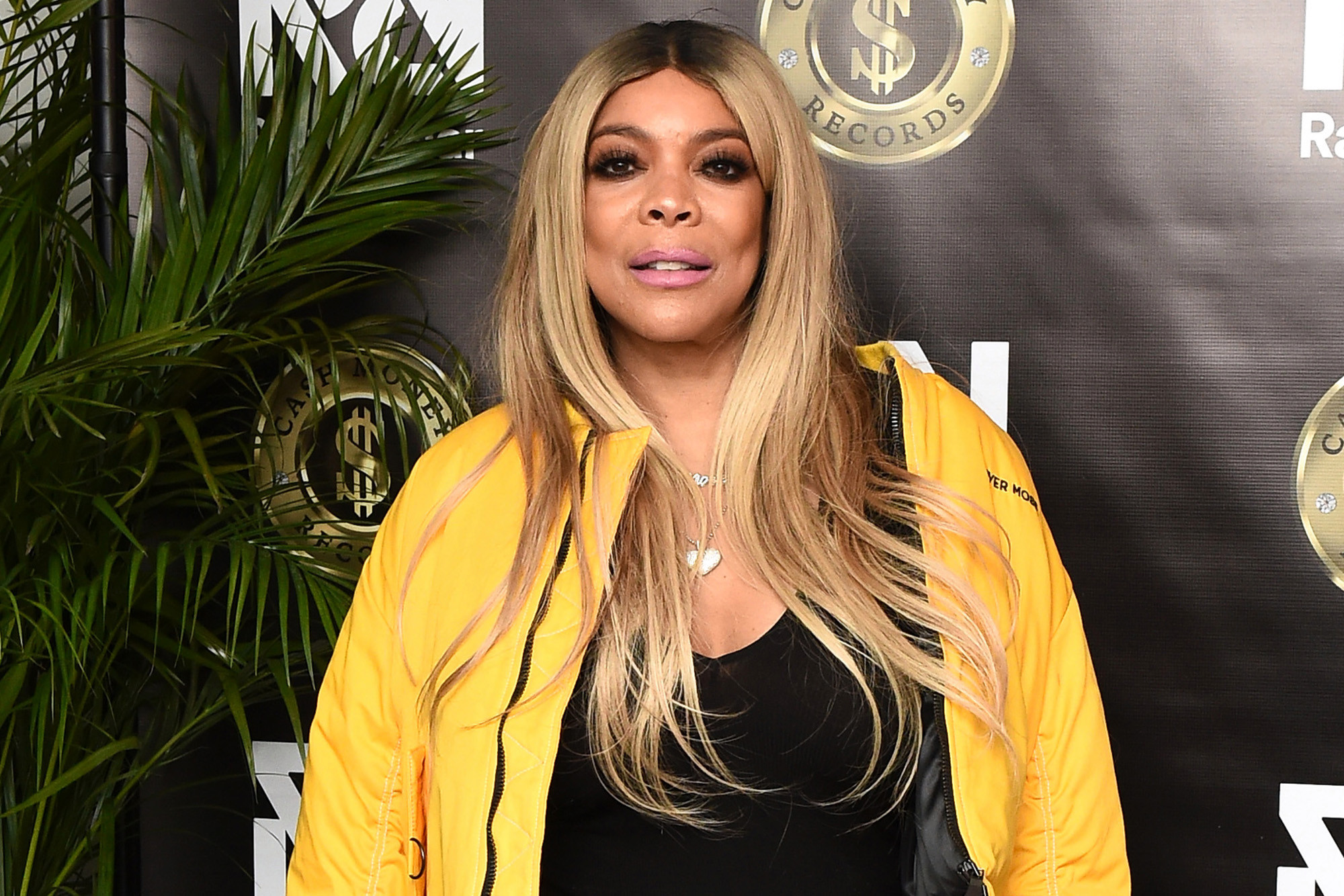 Wendy Williams tests positive for 'breakthrough case of COVID-19'